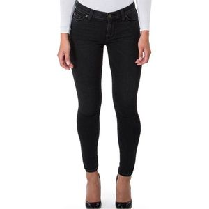 🆕 NWT Hudson Super Skinny Jeans -Black
